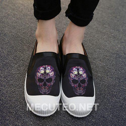 Giày lười nam phong cách Hàn Quốc đẹp nhất cho chàng trai trẻ trung cá tính - Hình 15