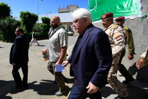 Hòa đàm Yemen đạt thỏa thuận đầu, Saudi Arabia nắm đằng chuôi - Hình 1