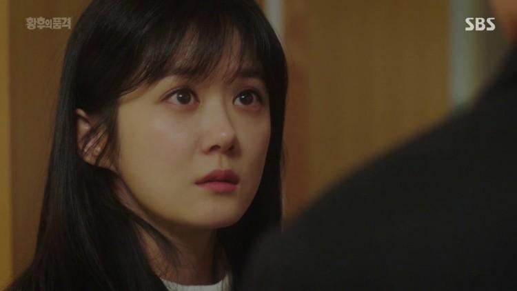 Hoàng hậu cuối cùng tập 7: Jang Nara đáng thương bị Choi Jin Hyuk phản bội, khán giả Hàn nói gì? - Hình 6