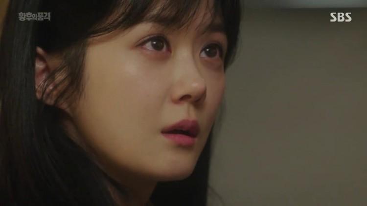 Hoàng hậu cuối cùng tập 7: Jang Nara đáng thương bị Choi Jin Hyuk phản bội, khán giả Hàn nói gì? - Hình 8