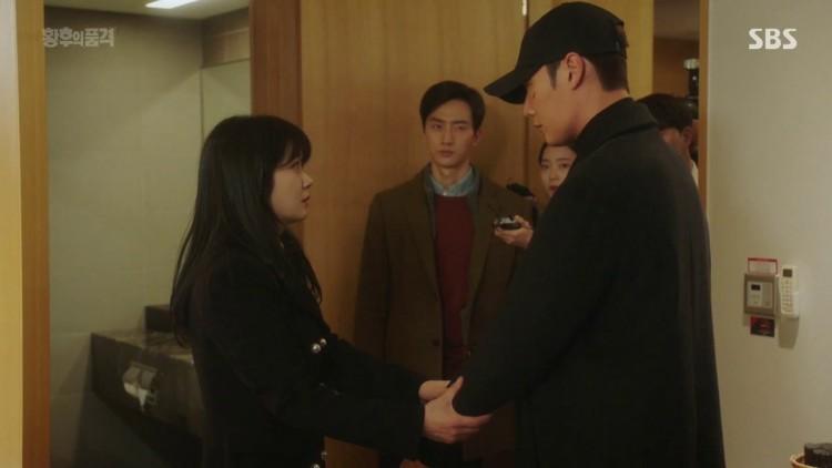 Hoàng hậu cuối cùng tập 7: Jang Nara đáng thương bị Choi Jin Hyuk phản bội, khán giả Hàn nói gì? - Hình 5