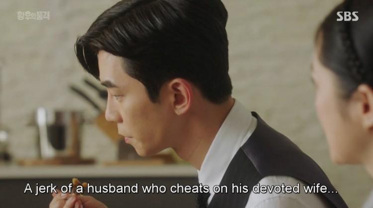Hoàng hậu cuối cùng tập 7: Jang Nara đáng thương bị Choi Jin Hyuk phản bội, khán giả Hàn nói gì? - Hình 1