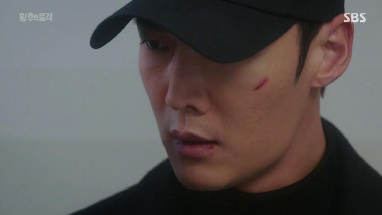 Hoàng hậu cuối cùng tập 7: Jang Nara đáng thương bị Choi Jin Hyuk phản bội, khán giả Hàn nói gì? - Hình 7