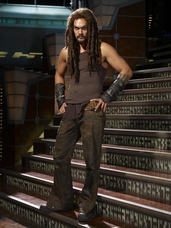 Jason Momoa: Hóa thân hoàn hảo của vua đại dương Aquaman trong bom tấn siêu anh hùng Aquaman: Đế Vương Atlantis - Hình 4