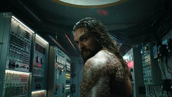 Jason Momoa: Hóa thân hoàn hảo của vua đại dương Aquaman trong bom tấn siêu anh hùng Aquaman: Đế Vương Atlantis - Hình 7