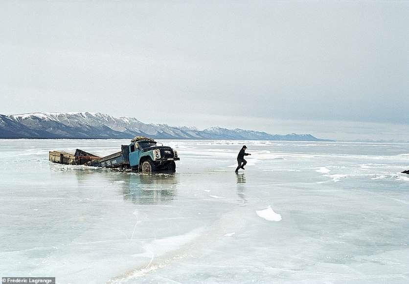 Khám phá cuộc sống đời thường yên bình ở thảo nguyên Mông Cổ - Hình 4