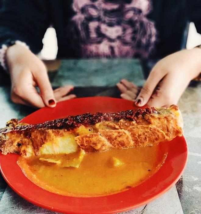 Khám phá món ăn hấp dẫn được gợi ý là bữa sáng đáng phải thử khi đến Malaysia - Hình 6