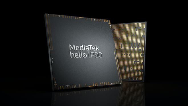 MediaTek trình làng chip di động Helio P90, mang hiệu năng flagship đến với thiết bị tầm trung - Hình 1