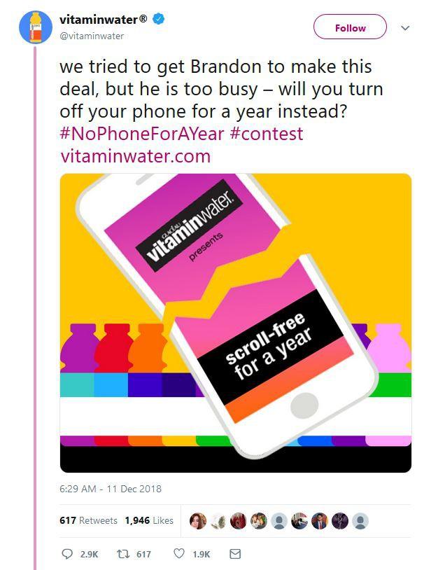 Một công ty sẵn sàng trả 2,3 tỷ đồng cho ai thực hiện được thử thách 1 năm không động vào smartphone - Hình 1