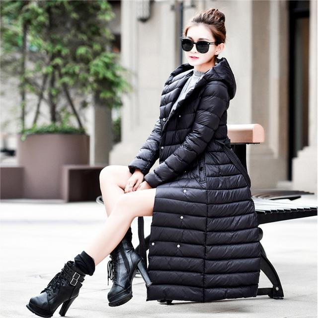 Mùa Đông không lạnh với áo khoác phong cách quấn chăn lăn ra đường - Hình 6