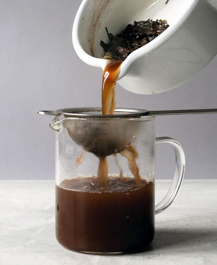 Mùa đông sáng nào tôi cũng uống một ly trà sữa nóng hổi này trước khi ra khỏi nhà - Hình 2
