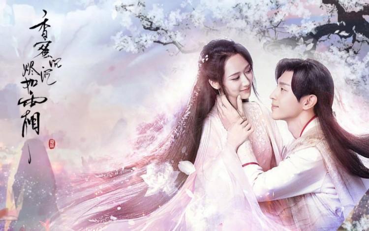 Những cặp đôi được yêu thích trên màn ảnh Hoa ngữ năm 2018 - Hình 3