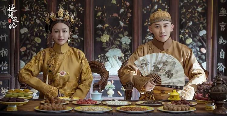 Những cặp đôi được yêu thích trên màn ảnh Hoa ngữ năm 2018 - Hình 9