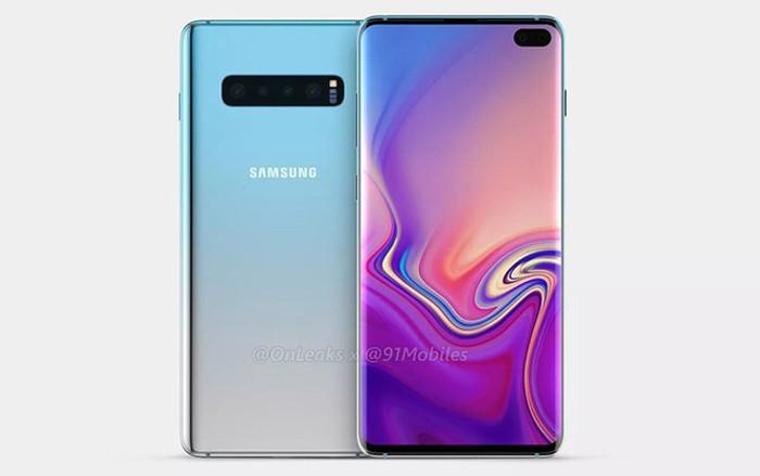 Nóng: Lộ thời điểm bom tấn Samsung Galaxy S10 lên kệ, giá cao nhất tới hơn 41 triệu đồng - Hình 1
