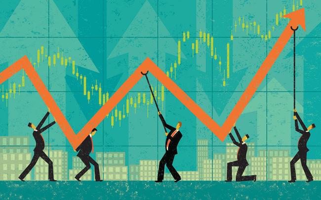 Phiên 13/12: Khối ngoại tiếp tục gom hàng, Vn-Index giữ vững mốc 960 điểm - Hình 1