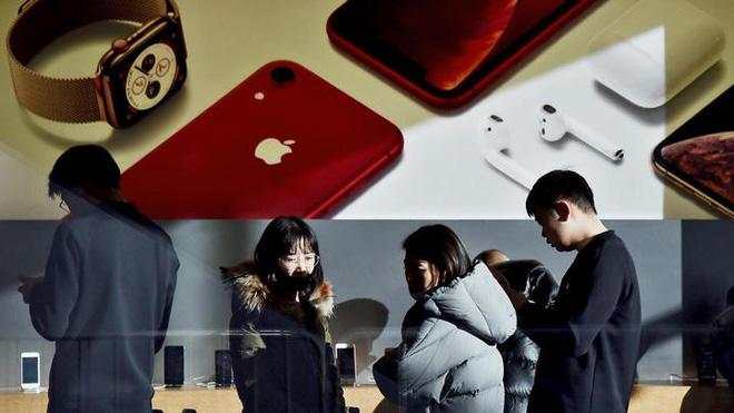 Qualcomm: Lệnh cấm bán iPhone ở Trung Quốc không ràng buộc phiên bản iOS và Apple có thể bị phạt nặng nếu cố tình vi phạm - Hình 1
