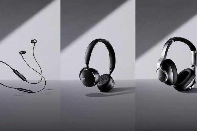 Samsung ra mắt một loạt tai nghe không dây mới dành cho mùa Giáng sinh - Hình 2
