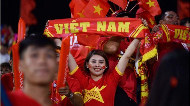 Thống kê bất ngờ về độ nhiệt của CĐV Việt Nam trong mùa giải AFF Cup năm nay - Hình 2