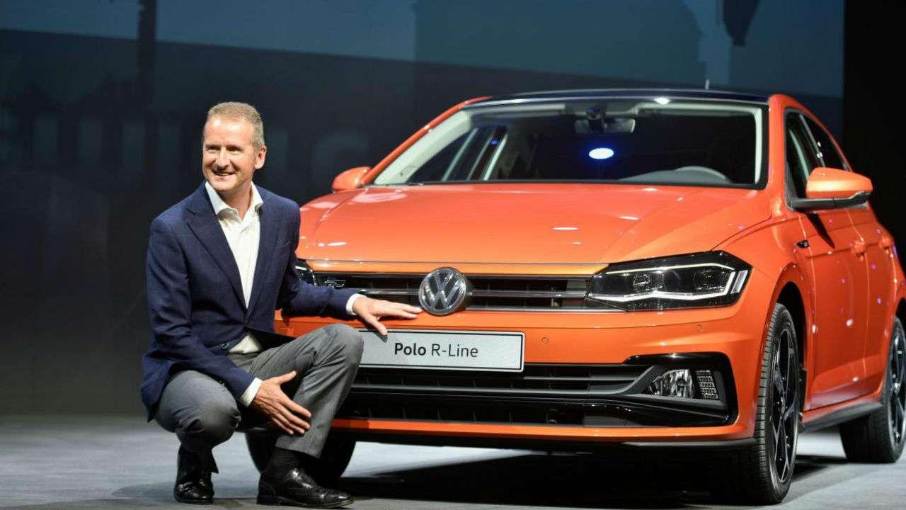 Volkswagen ngồi trên đống lửa khi bị phát hiện bán xe thử nghiệm cho khách - Hình 2