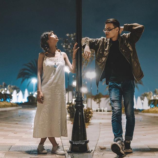 4 năm yêu ngọt ngào của cặp đôi Sài Gòn: Rồi một ngày, sẽ có người thương bạn nhiều như thế! - Hình 2