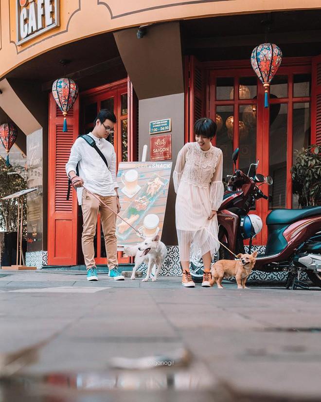 4 năm yêu ngọt ngào của cặp đôi Sài Gòn: Rồi một ngày, sẽ có người thương bạn nhiều như thế! - Hình 4
