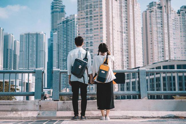 4 năm yêu ngọt ngào của cặp đôi Sài Gòn: Rồi một ngày, sẽ có người thương bạn nhiều như thế! - Hình 14