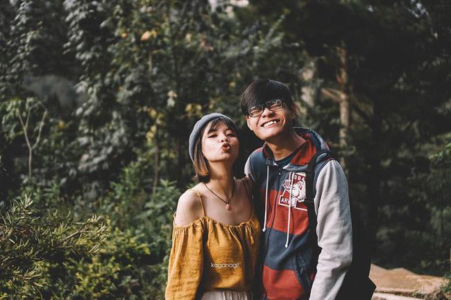4 năm yêu ngọt ngào của cặp đôi Sài Gòn: Rồi một ngày, sẽ có người thương bạn nhiều như thế! - Hình 3