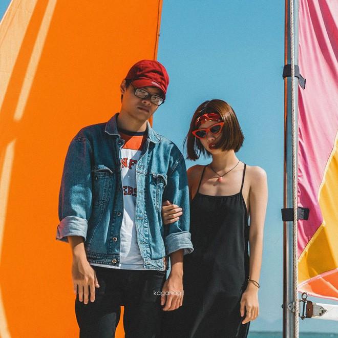 4 năm yêu ngọt ngào của cặp đôi Sài Gòn: Rồi một ngày, sẽ có người thương bạn nhiều như thế! - Hình 8
