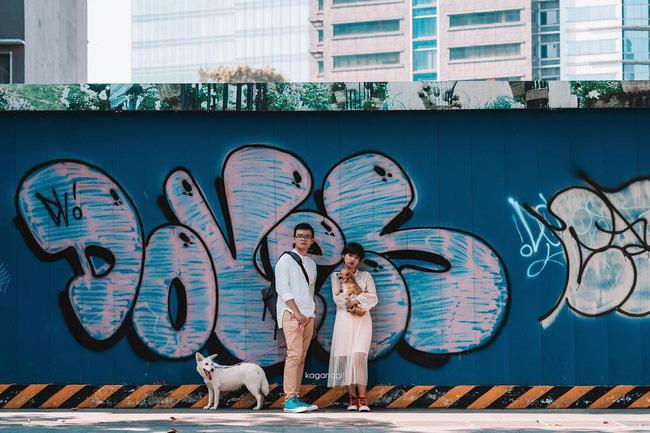 4 năm yêu ngọt ngào của cặp đôi Sài Gòn: Rồi một ngày, sẽ có người thương bạn nhiều như thế! - Hình 19