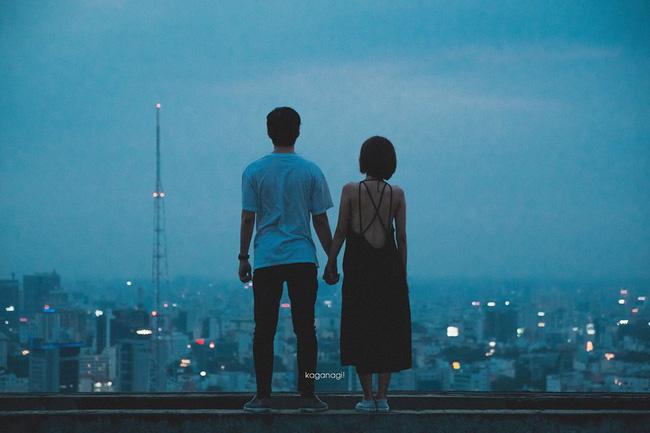 4 năm yêu ngọt ngào của cặp đôi Sài Gòn: Rồi một ngày, sẽ có người thương bạn nhiều như thế! - Hình 16