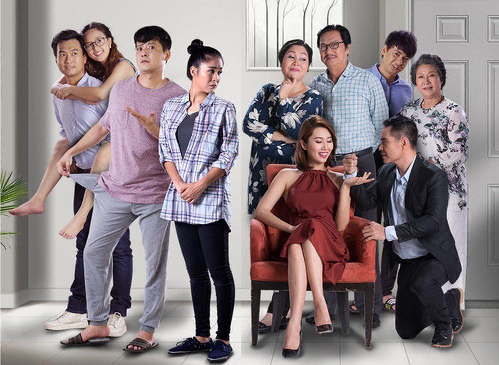 4 phim truyền hình Việt hot nhất 2018 chia nhau lượng khán giả: Bất ngờ nhất là Hậu Duệ Mặt Trời bản Việt! - Hình 6