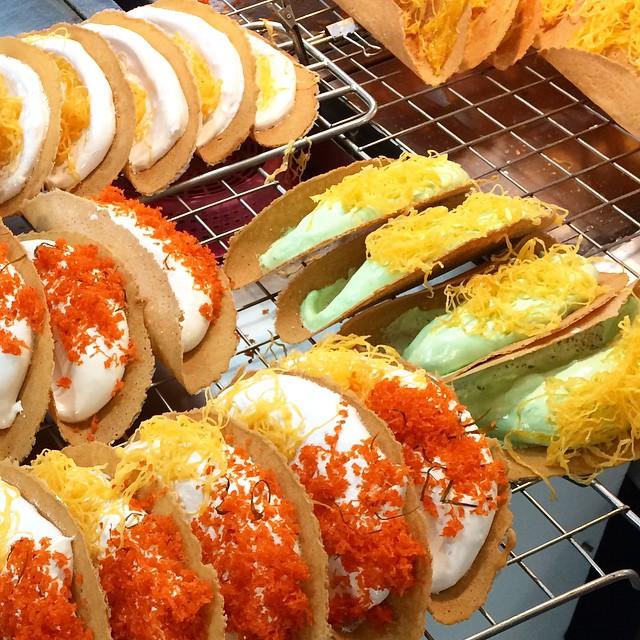Đến Thái Lan du khách nhớ đừng bỏ qua 15 món ăn vừa ngon vừa rẻ nhất này - Hình 11