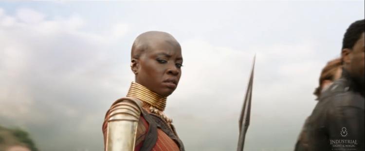 Không thể rời mắt khỏi video bóc tách kỹ xảo đồ họa của Avengers: Infinity War - Hình 14