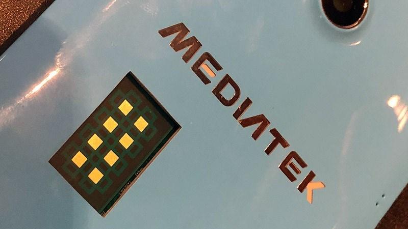 MediaTek sẽ ra mắt chipset 5G tại MWC 2019 - Hình 2