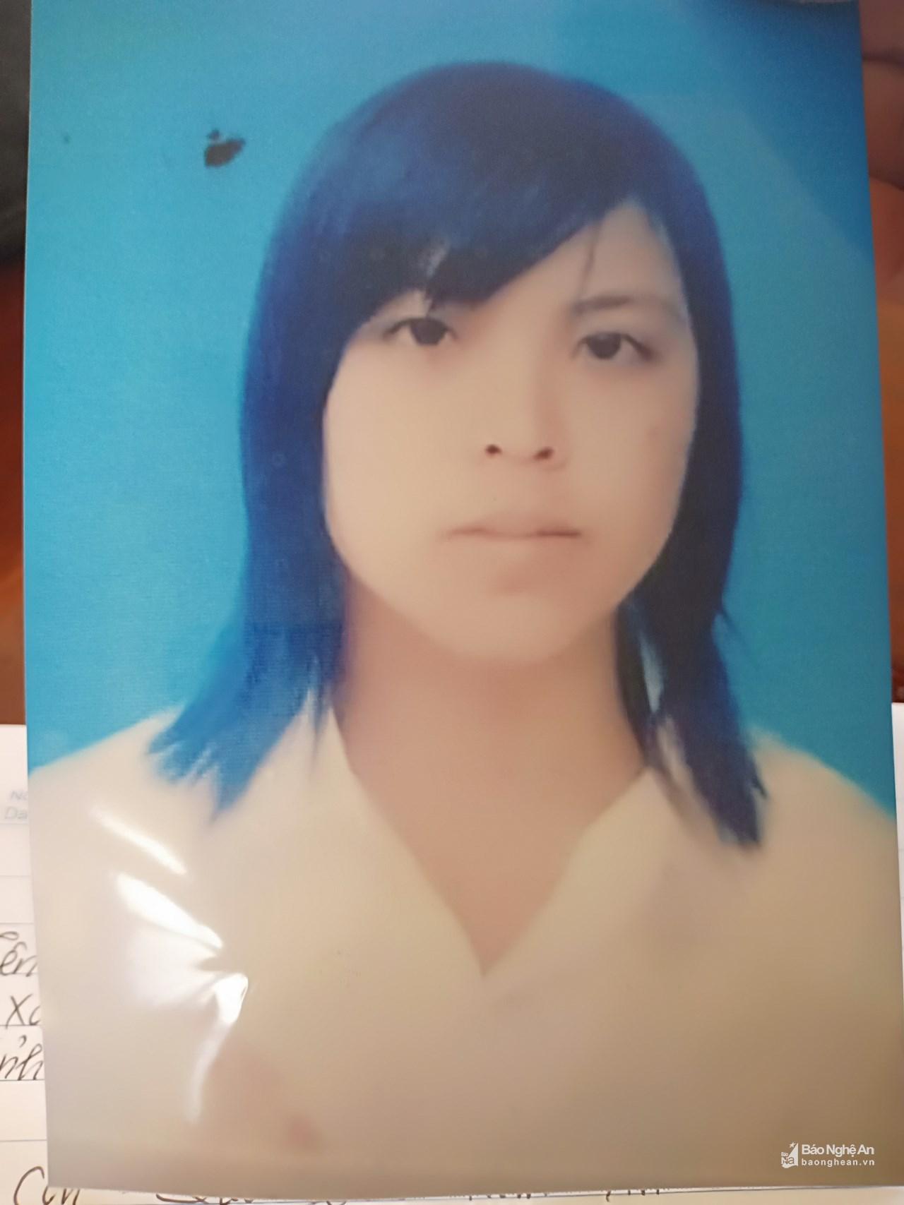 Nghệ An: Cô gái 20 tuổi mất tích bí ẩn hơn 1 tuần - Hình 1