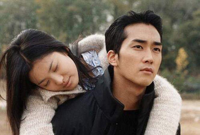 Nhìn gia tài phim của Song Hye Kyo mới thấy bà xã Song Joong Ki từng gây thổn thức biết bao thế hệ! - Hình 5