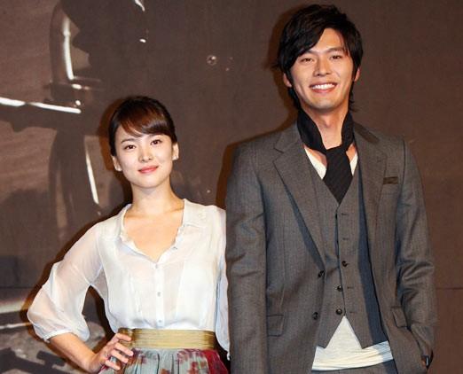 Nhìn gia tài phim của Song Hye Kyo mới thấy bà xã Song Joong Ki từng gây thổn thức biết bao thế hệ! - Hình 11