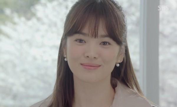 Nhìn gia tài phim của Song Hye Kyo mới thấy bà xã Song Joong Ki từng gây thổn thức biết bao thế hệ! - Hình 12