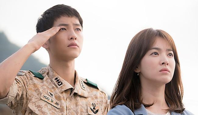 Nhìn gia tài phim của Song Hye Kyo mới thấy bà xã Song Joong Ki từng gây thổn thức biết bao thế hệ! - Hình 15