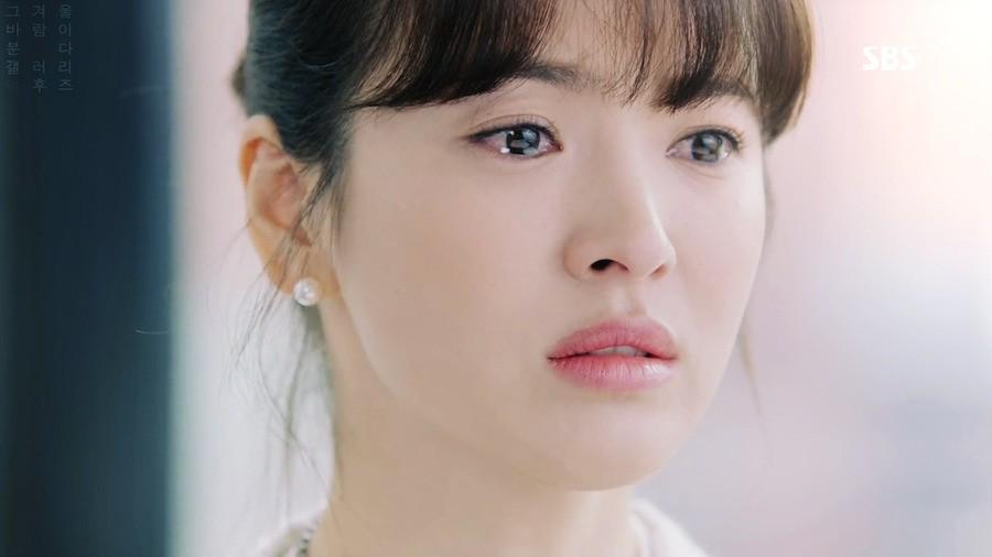 Nhìn gia tài phim của Song Hye Kyo mới thấy bà xã Song Joong Ki từng gây thổn thức biết bao thế hệ! - Hình 13