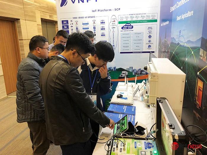 Tạo chính sách đột phá cho ngành công nghiệp ICT để Việt Nam bắt kịp thời cơ trong CMCN 4.0 - Hình 3