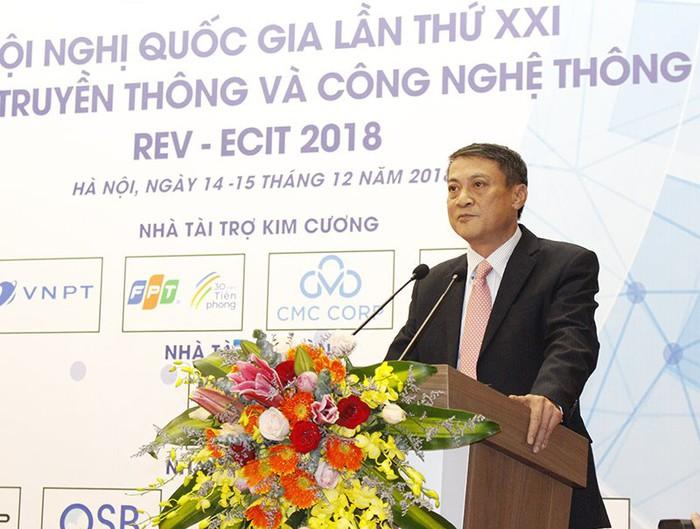 Tạo chính sách đột phá cho ngành công nghiệp ICT để Việt Nam bắt kịp thời cơ trong CMCN 4.0 - Hình 2