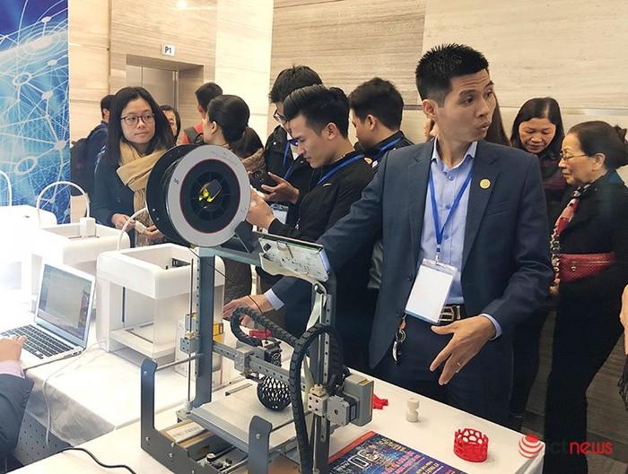 Tạo chính sách đột phá cho ngành công nghiệp ICT để Việt Nam bắt kịp thời cơ trong CMCN 4.0 - Hình 4