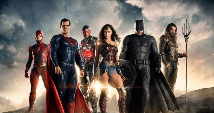 Aquaman có ý nghĩa gì đối với tương lai của vũ trụ điện ảnh DC? - Hình 1