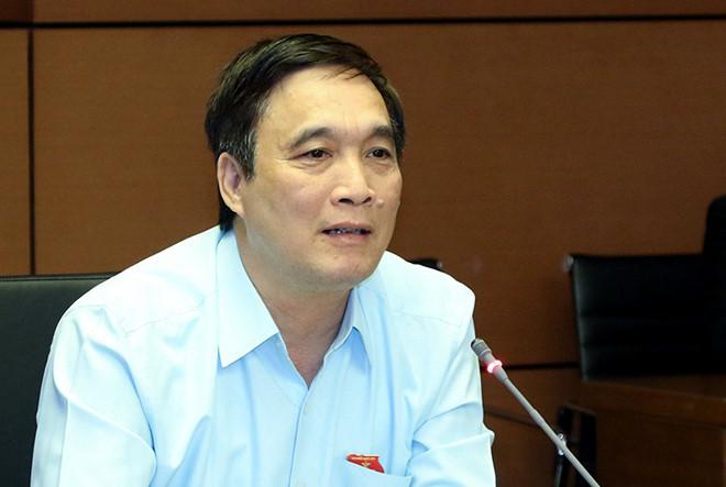 Chủ tịch tỉnh Phú Thọ được bầu làm Bí thư Tỉnh ủy - Hình 1