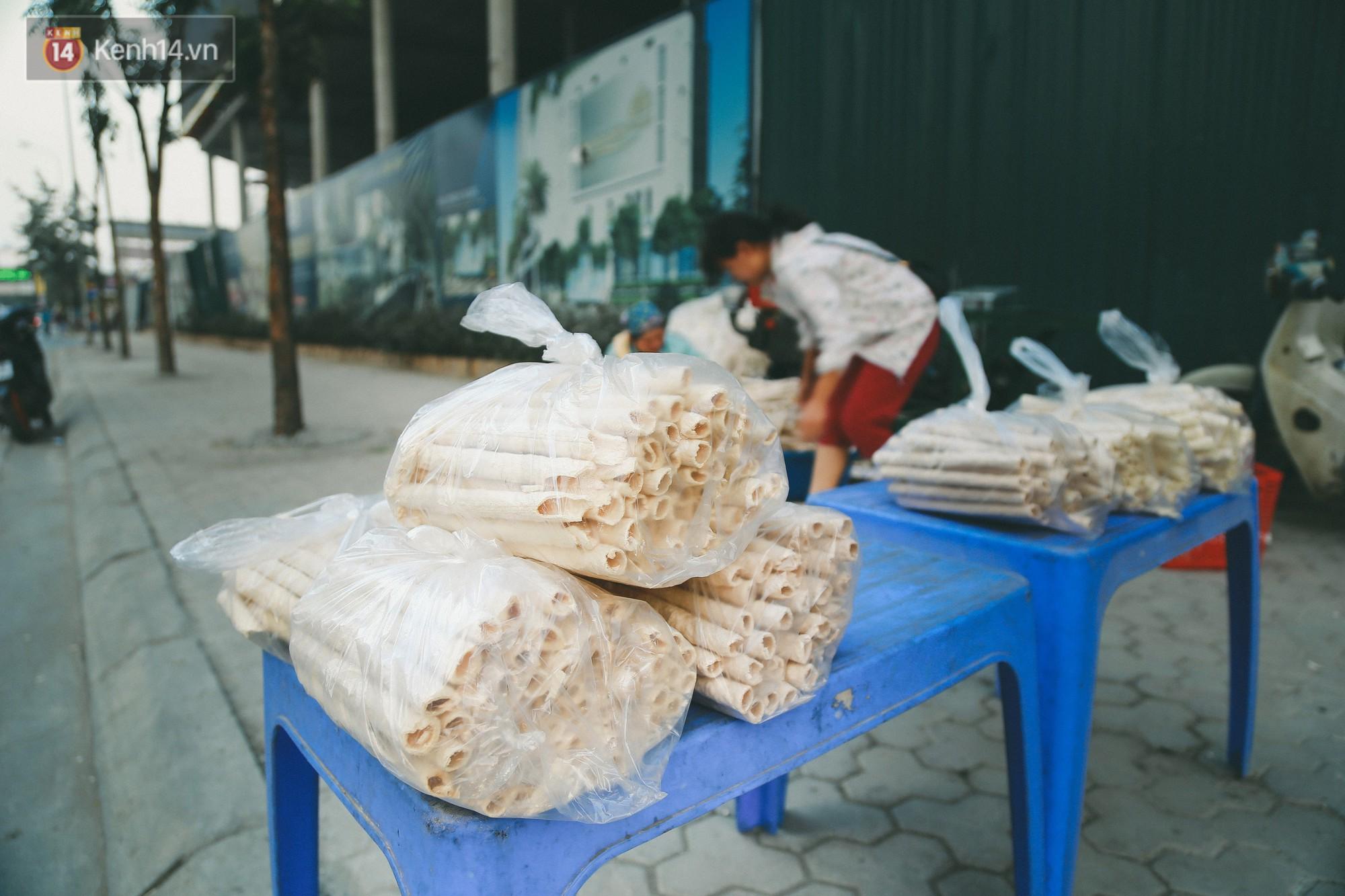 Góc quay về tuổi thơ: bánh gạo ống dân dã miền quê nhưng ai cũng mê và lỡ ăn rồi sẽ bị nghiện ngay - Hình 5