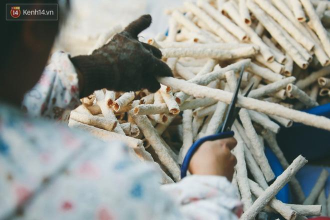 Góc quay về tuổi thơ: bánh gạo ống dân dã miền quê nhưng ai cũng mê và lỡ ăn rồi sẽ bị nghiện ngay - Hình 3