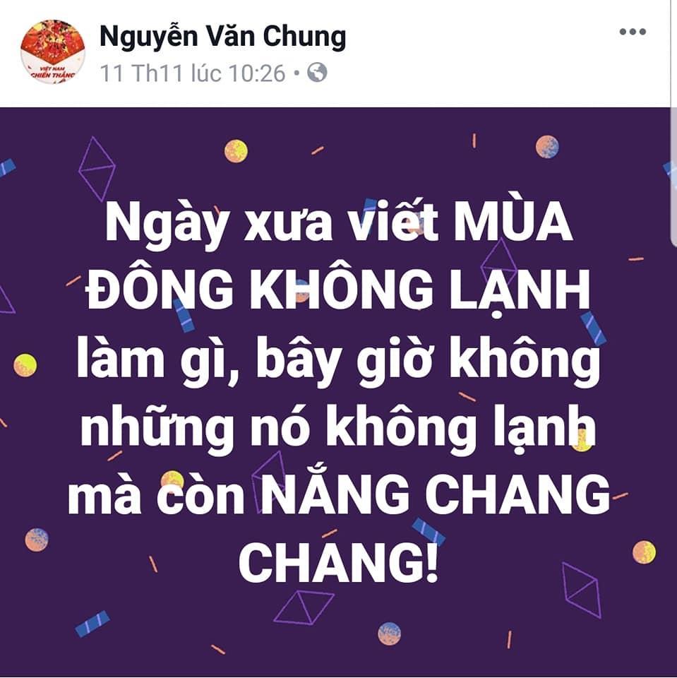 Nhạc sĩ Nguyễn Văn Chung tưởng chừng sâu sắc nhưng không ngờ cũng lầy lội thế này! - Hình 15