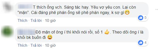 Nhạc sĩ Nguyễn Văn Chung tưởng chừng sâu sắc nhưng không ngờ cũng lầy lội thế này! - Hình 10