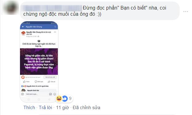 Nhạc sĩ Nguyễn Văn Chung tưởng chừng sâu sắc nhưng không ngờ cũng lầy lội thế này! - Hình 24